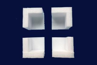 EPS Styrofoam guard